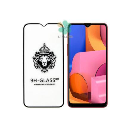 خرید گلس گوشی سامسونگ Samsung Galaxy A20s مدل CASSIEY