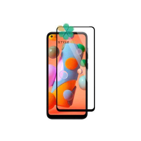 خرید گلس گوشی سامسونگ Samsung Galaxy A21 مدل CASSIEY