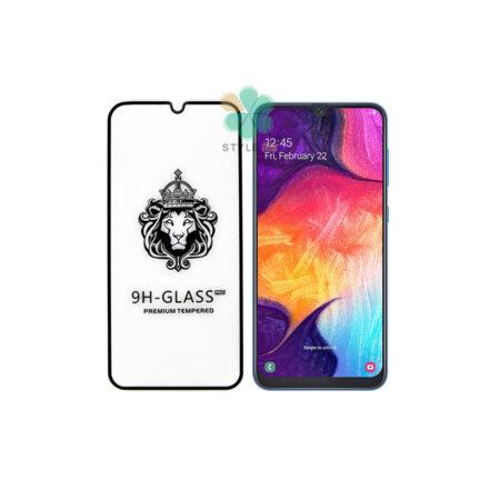 خرید گلس گوشی سامسونگ Samsung Galaxy A50 مدل CASSIEY