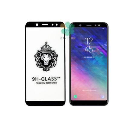 خرید گلس گوشی سامسونگ Samsung Galaxy A6 2018 مدل CASSIEY
