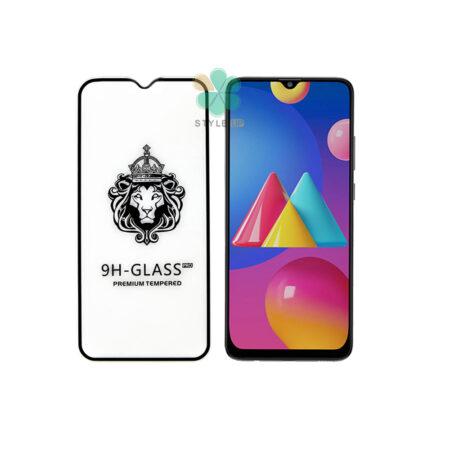 خرید گلس گوشی سامسونگ Samsung Galaxy M02s مدل CASSIEY