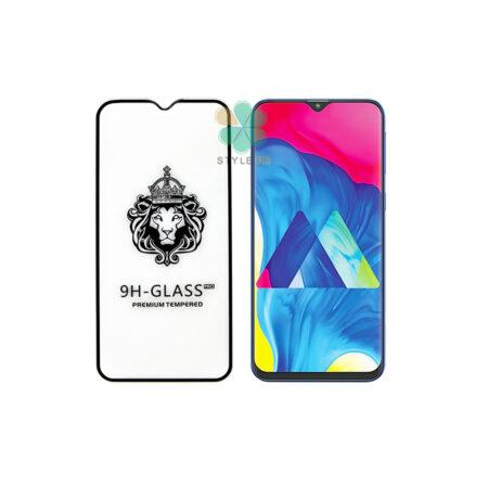 خرید گلس گوشی سامسونگ Samsung Galaxy M10 مدل CASSIEY