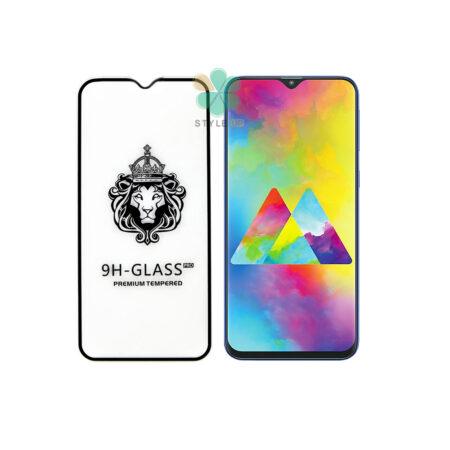 خرید گلس گوشی سامسونگ Samsung Galaxy M20 مدل CASSIEY