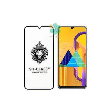 خرید گلس گوشی سامسونگ Samsung Galaxy M30s مدل CASSIEY