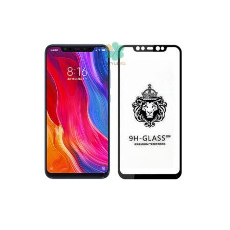 خرید گلس گوشی شیائومی Xiaomi Mi 8 مدل CASSIEY