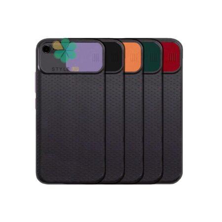 خرید کاور ضد ضربه گوشی اپل آیفون iPhone 6 Plus / 6s Plus مدل کم شیلد رنگی