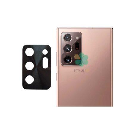 خرید کاور محافظ لنز دوربین گوشی سامسونگ Galaxy Note 20 Ultra