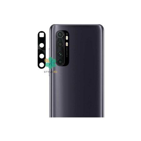 خرید کاور محافظ لنز دوربین گوشی شیائومی Xiaomi Mi Note 10 Lite