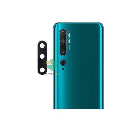 خرید کاور محافظ لنز دوربین گوشی شیائومی Xiaomi Mi Note 10 Pro