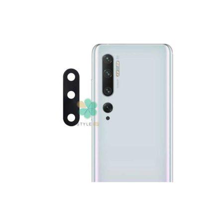 خرید کاور محافظ لنز دوربین گوشی شیائومی Xiaomi Mi Note 10