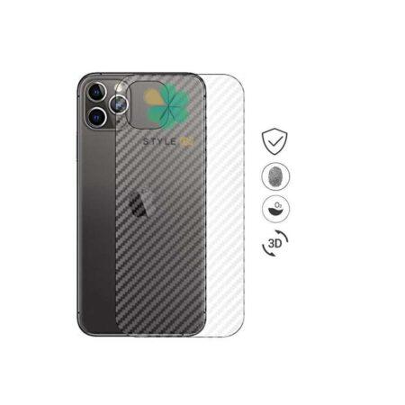 خرید برچسب نانو پشت کربنی گوشی اپل ایفون Apple iPhone 11 Pro