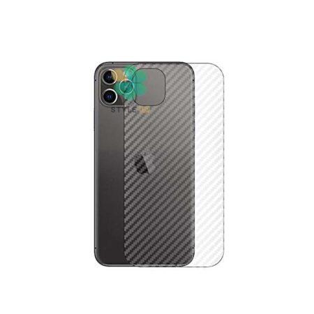 خرید برچسب نانو پشت کربنی گوشی اپل ایفون Apple iPhone 11 Pro Max