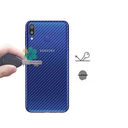 خرید برچسب نانو پشت کربنی گوشی سامسونگ Samsung Galaxy A20