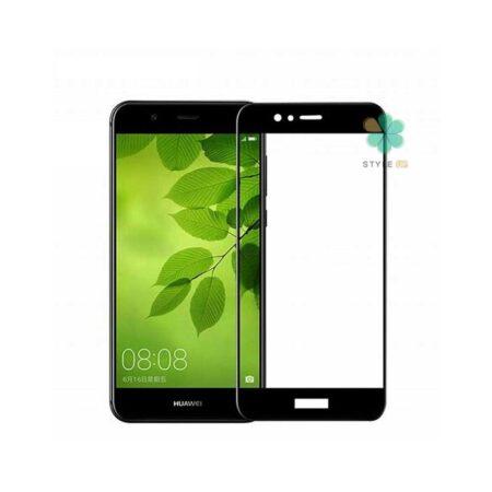 خرید گلس سرامیکی گوشی هواوی Huawei Nova 2 Plus مدل تمام صفحه
