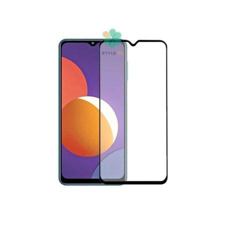 خرید گلس سرامیکی گوشی سامسونگ Samsung Galaxy M12 مدل تمام صفحه