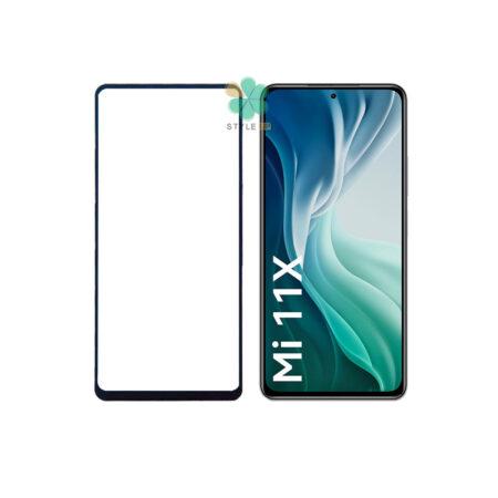 خرید گلس سرامیکی گوشی شیائومی Xioami Mi 11X مدل تمام صفحه