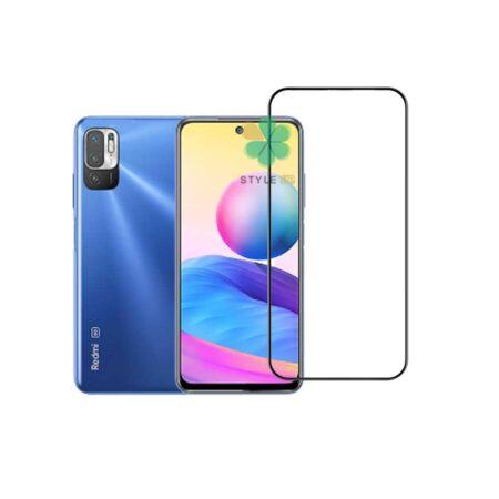 خرید گلس سرامیکی گوشی شیائومی Xiaomi Poco M3 Pro مدل تمام صفحه