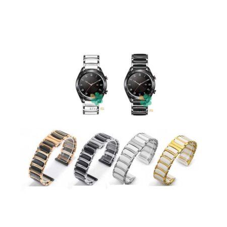 خرید بند ساعت هواوی Honor Watch Dream مدل سرامیکی Monowear