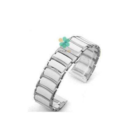خرید بند ساعت ال جی LG G Watch W100 مدل سرامیکی Monowear