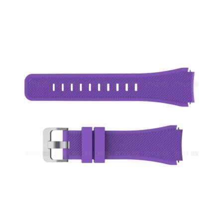 خرید بند سیلیکونی ساعت هوشمند فسیل اسپرت Fossil Sport