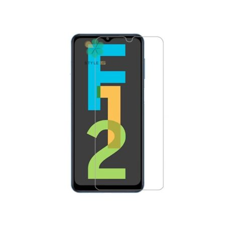 خرید محافظ صفحه گلس گوشی سامسونگ Samsung Galaxy F12