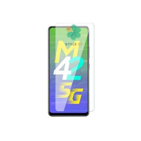 خرید محافظ صفحه گلس گوشی سامسونگ Samsung Galaxy M42 5G