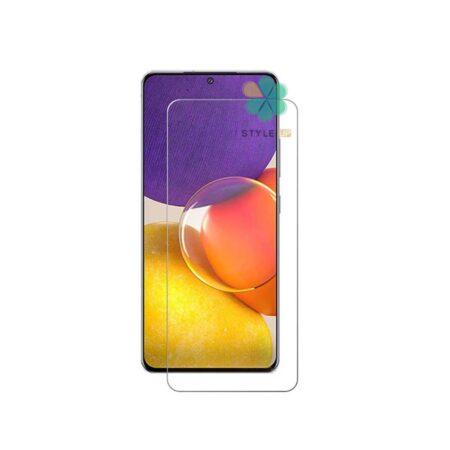 خرید محافظ صفحه گلس گوشی سامسونگ Galaxy A82 / Quantum 2