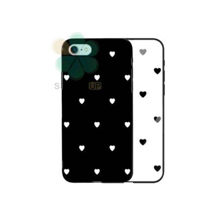 خرید قاب فانتزی گوشی اپل آیفون Apple iPhone SE 2020 طرح Heart