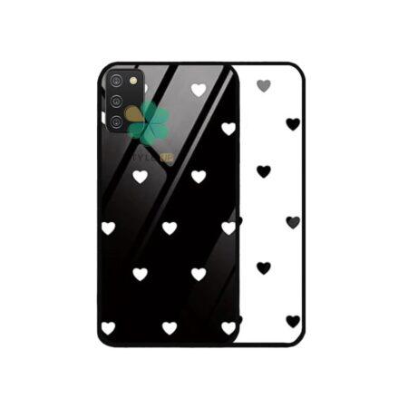 خرید قاب فانتزی گوشی شیائومی Xiaomi Poco M3 طرح Heart