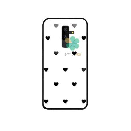 خرید قاب فانتزی گوشی سامسونگ Galaxy A6 Plus 2018 طرح Heart