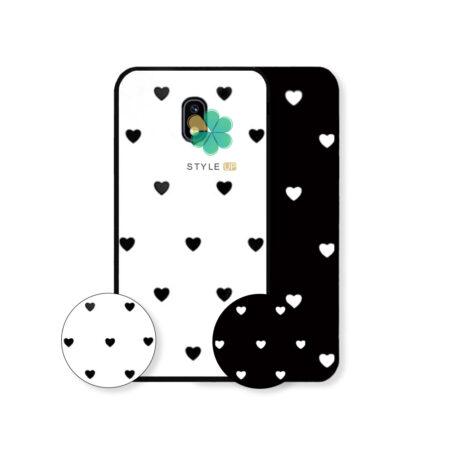 خرید قاب فانتزی گوشی سامسونگ Samsung Galaxy J5 Pro طرح Heart