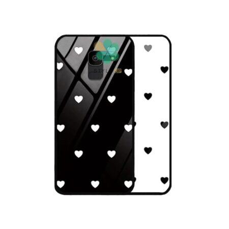 خرید قاب فانتزی گوشی سامسونگ Samsung Galaxy J6 طرح Heart