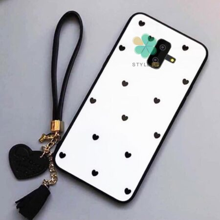 عکس قاب فانتزی گوشی سامسونگ Samsung Galaxy J6 Plus طرح Heart