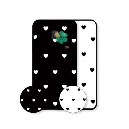 خرید قاب فانتزی گوشی سامسونگ Samsung Galaxy J7 Prime طرح Heart