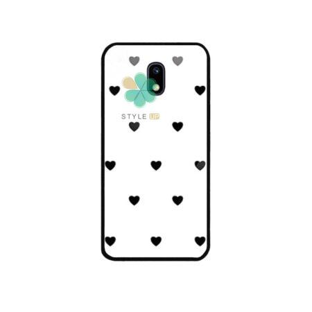 خرید قاب فانتزی گوشی سامسونگ Samsung Galaxy J7 Pro طرح Heart