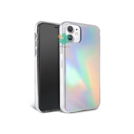 خرید قاب گوشی اپل آیفون Apple iPhone 11 مدل هولوگرامی