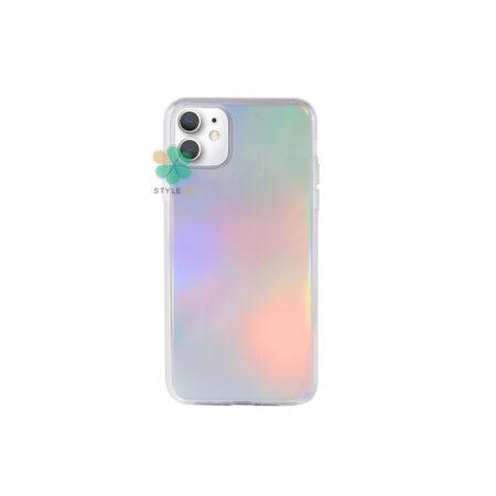 خرید قاب گوشی اپل آیفون Apple iPhone 12 Mini مدل هولوگرامی