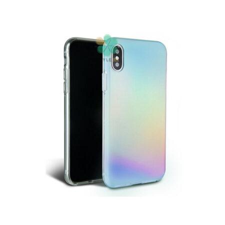 خرید قاب گوشی اپل آیفون Apple iPhone X / XS مدل هولوگرامی