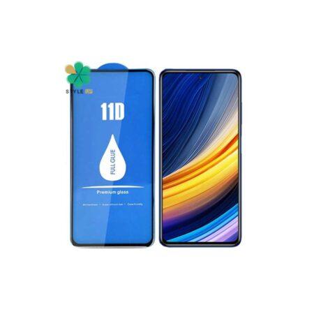 خرید گلس گوشی شیائومی Xiaomi Poco X3 Pro برند Lanbi