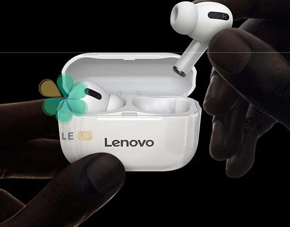 خرید هندزفری بلوتوثی لنوو مدل LENOVO Livepods LP1s