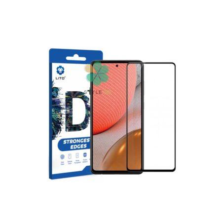 خرید گلس گوشی سامسونگ Samsung Galaxy A72 مدل D+ LITO