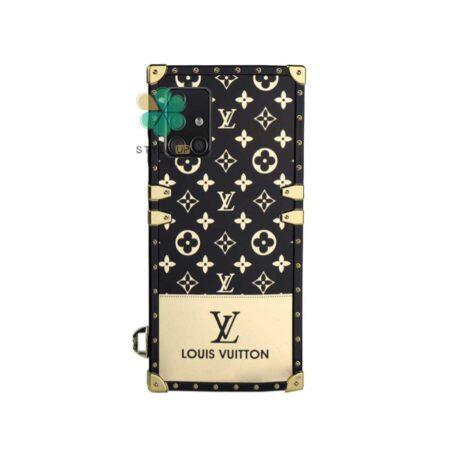 خرید قاب گوشی سامسونگ Galaxy M51 مدل صندوقی لویی ویتون