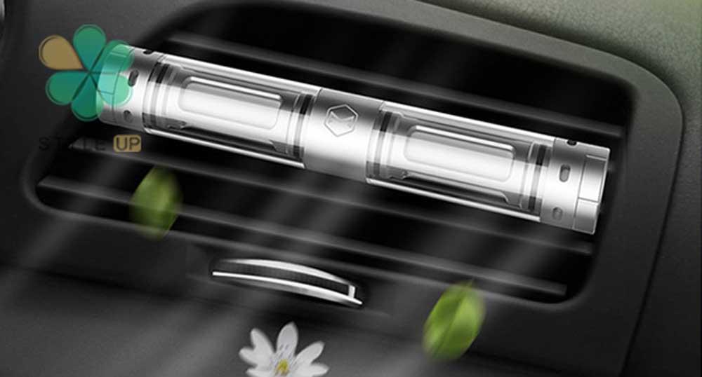 عکس خوشبوکننده هوای خودرو مک دودو مدل Mcdodo CM-5060