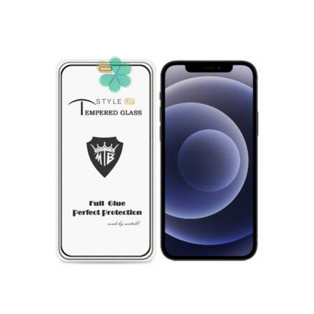 خرید گلس میتوبل گوشی اپل آیفون iPhone 12 Mini مدل تمام صفحه