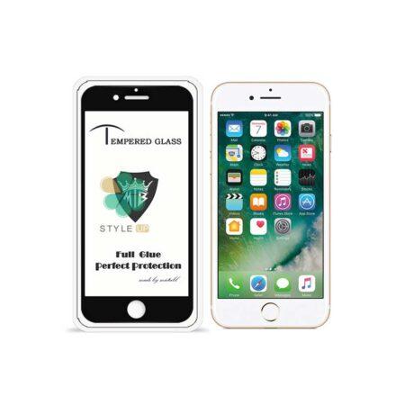 خرید گلس میتوبل گوشی اپل آیفون iPhone 6 Plus / 6s Plus مدل تمام صفحه
