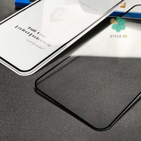 خرید گلس میتوبل گوشی اپل آیفون iPhone XS Max مدل تمام صفحه