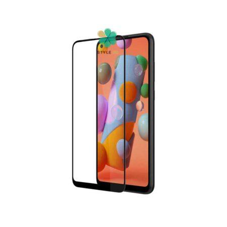 خرید گلس میتوبل گوشی سامسونگ Galaxy A11 مدل تمام صفحه