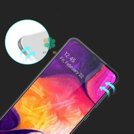 خرید گلس میتوبل گوشی سامسونگ Samsung Galaxy A50 مدل تمام صفحه