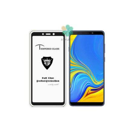 خرید گلس میتوبل گوشی سامسونگ Galaxy A9 2018 مدل تمام صفحه