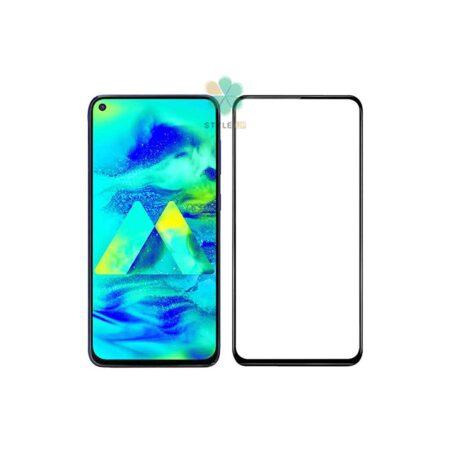 خرید گلس میتوبل گوشی سامسونگ Samsung Galaxy M40 مدل تمام صفحه